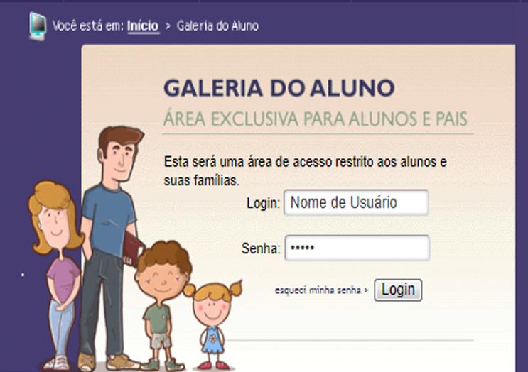 GALERIA_DO_ALUNO